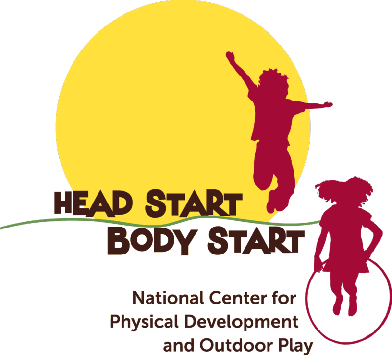 Head Start Body Start logo